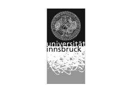 UniversityInnsbruck